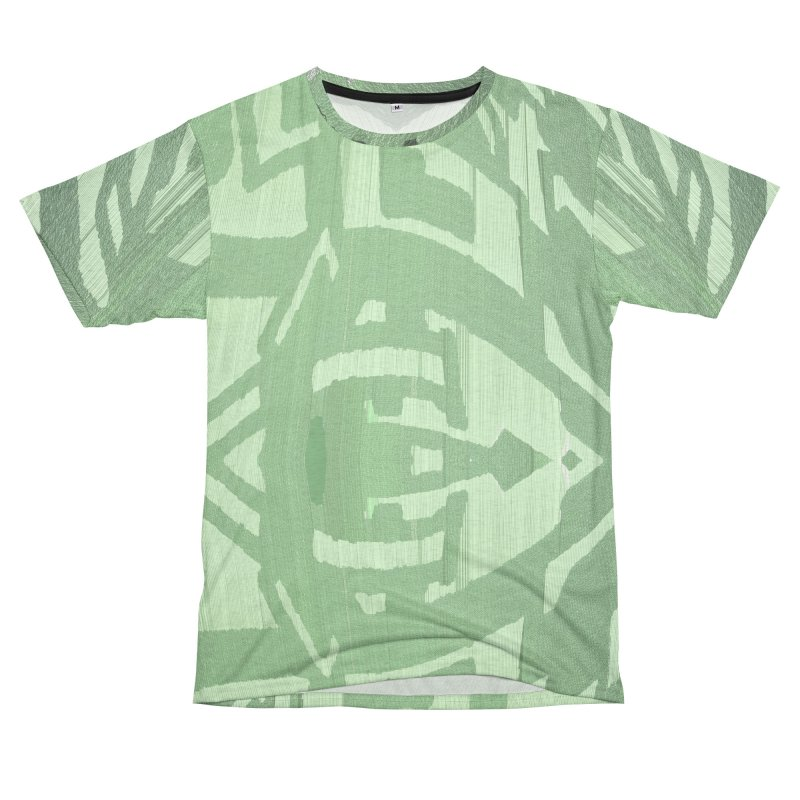 Spirit Goggles Men's Cut & Sew by Trevor Ycas's Artist Shop