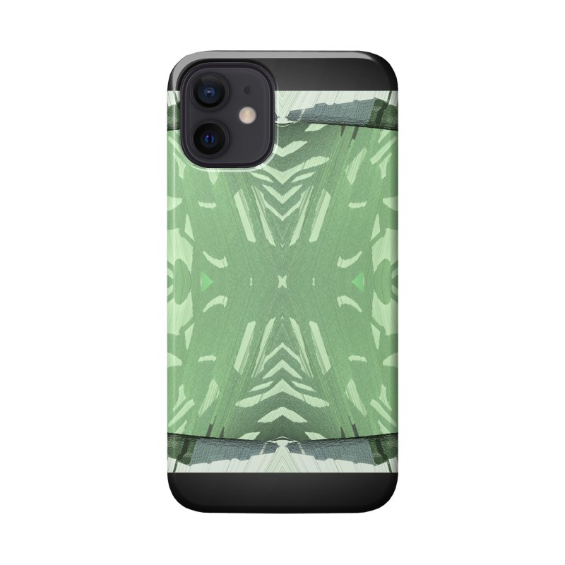Spirit Goggles Accessories Phone Case by Trevor Ycas's Artist Shop