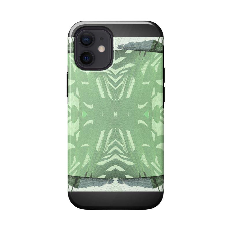 Spirit Goggles Accessories Phone Case by Trevor Ycas's Artist Shop