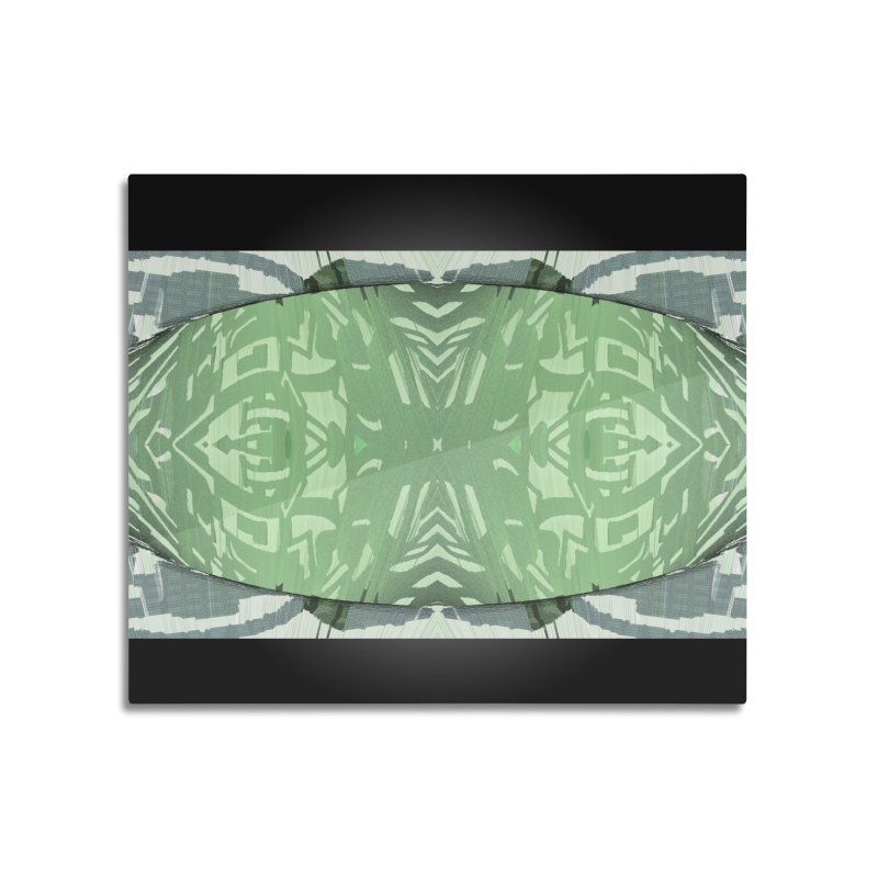 Spirit Goggles Home Mounted Acrylic Print by Trevor Ycas's Artist Shop