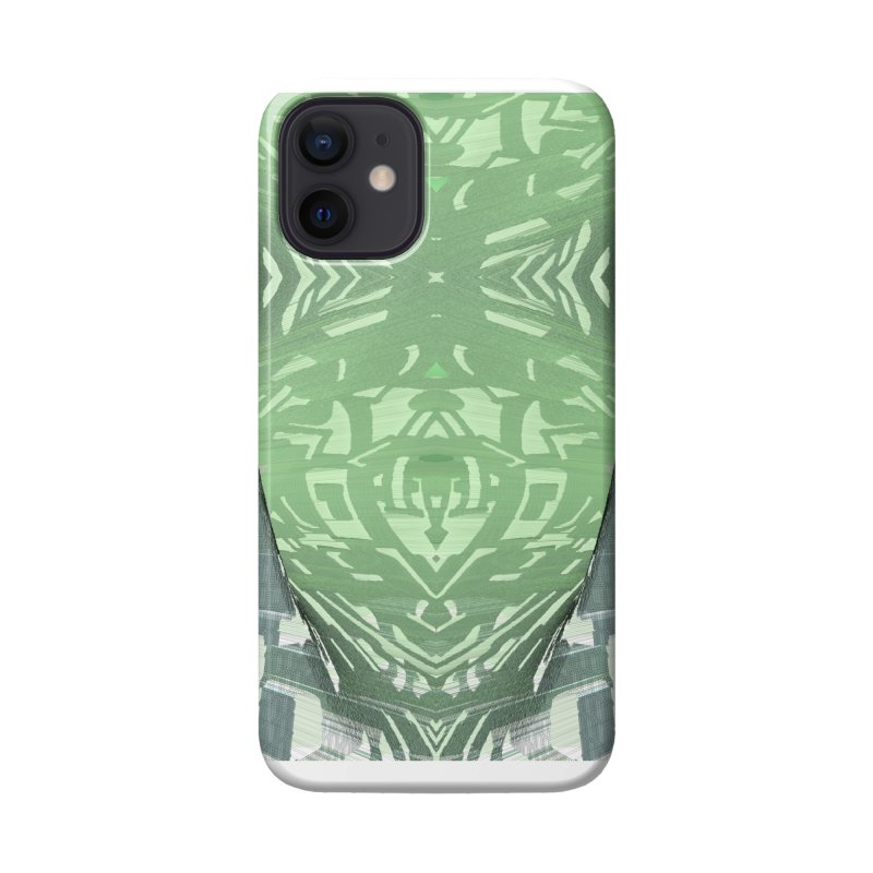 Digital Ancient Accessories Phone Case by Trevor Ycas's Artist Shop