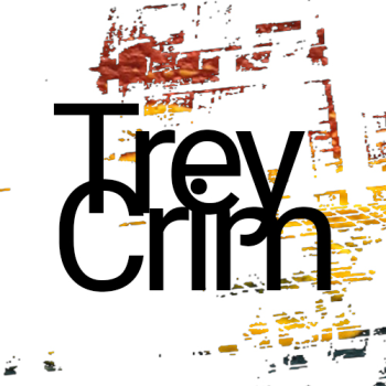 Trey Crim's Art and Stuff Logo