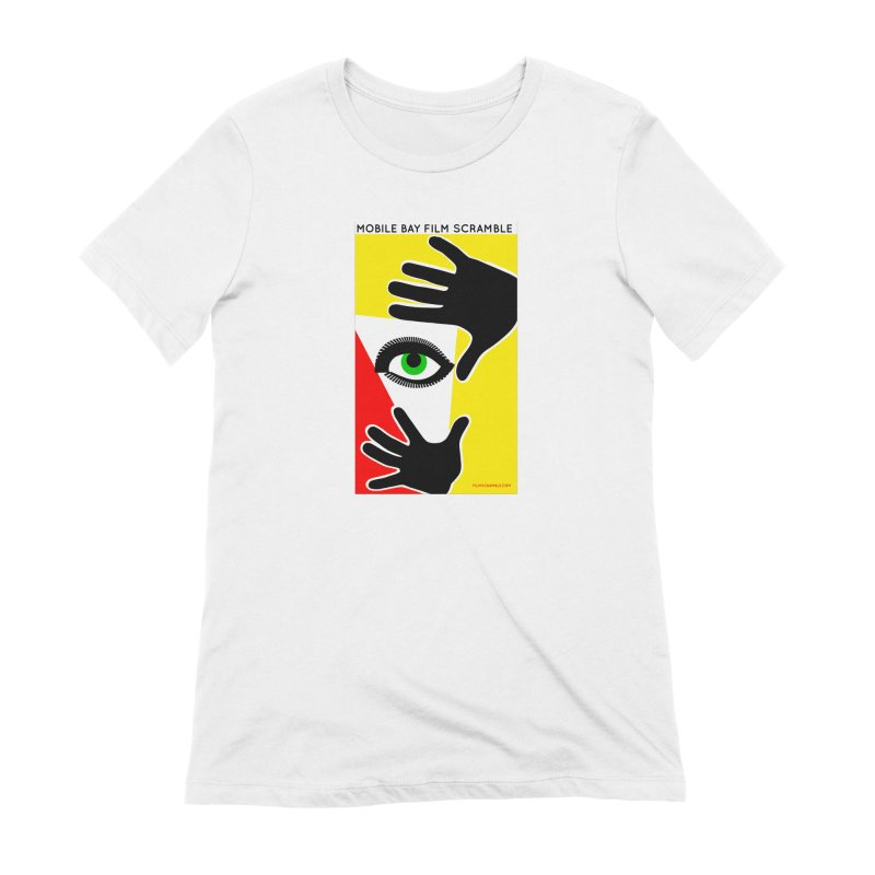 MBFS23 Women's T-Shirt by treylane's Shop
