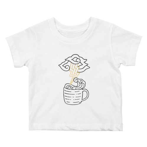image for Storm In A Cup Of Coffee