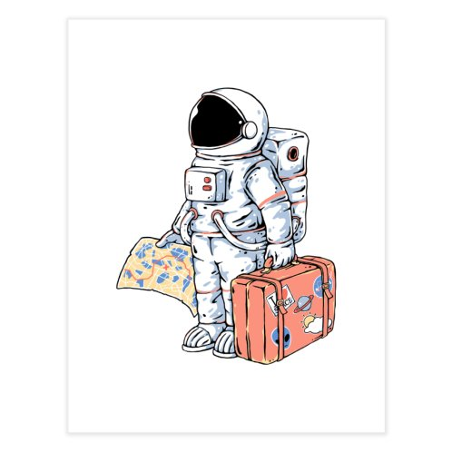 image for Space Traveler