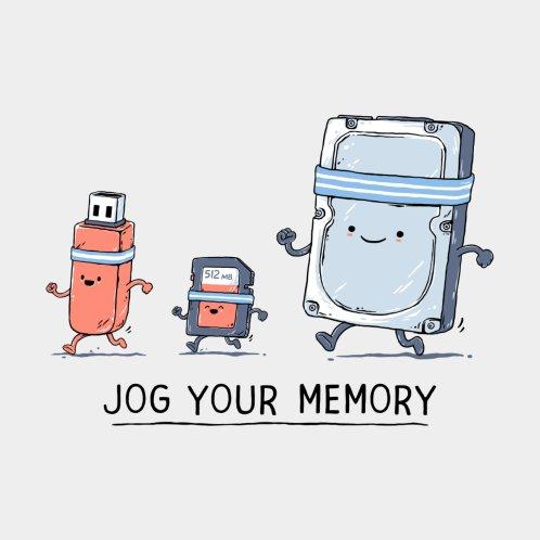 Design for Jog Your Memory