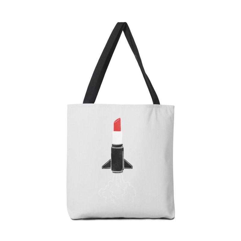 Launch Your Beauty Accessories Bag by triagus's Artist Shop