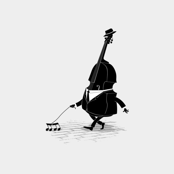 image for Walking Bass