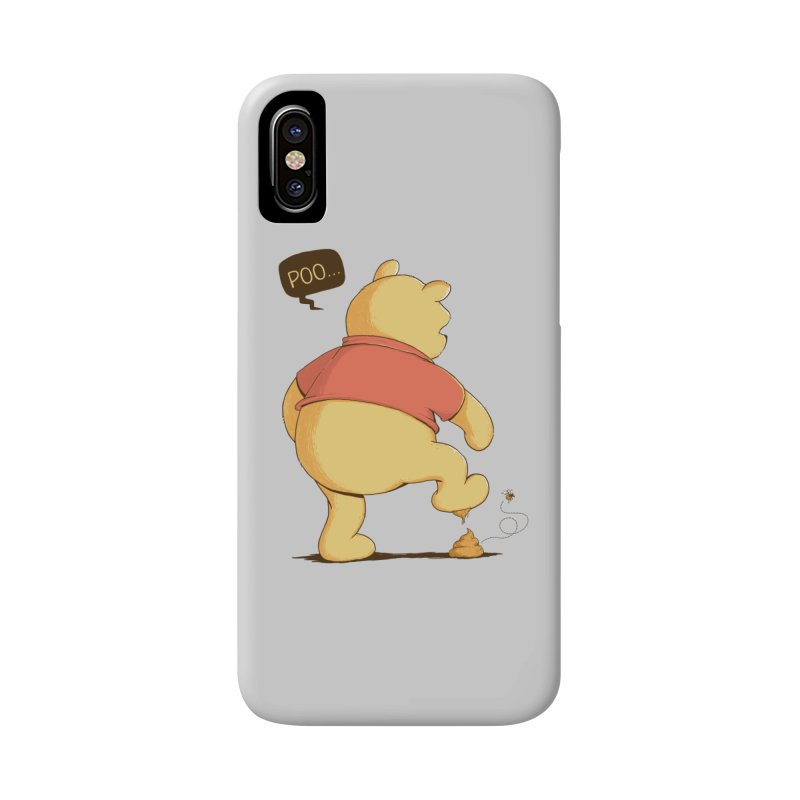 Bad Day Accessories Phone Case by triagus's Artist Shop
