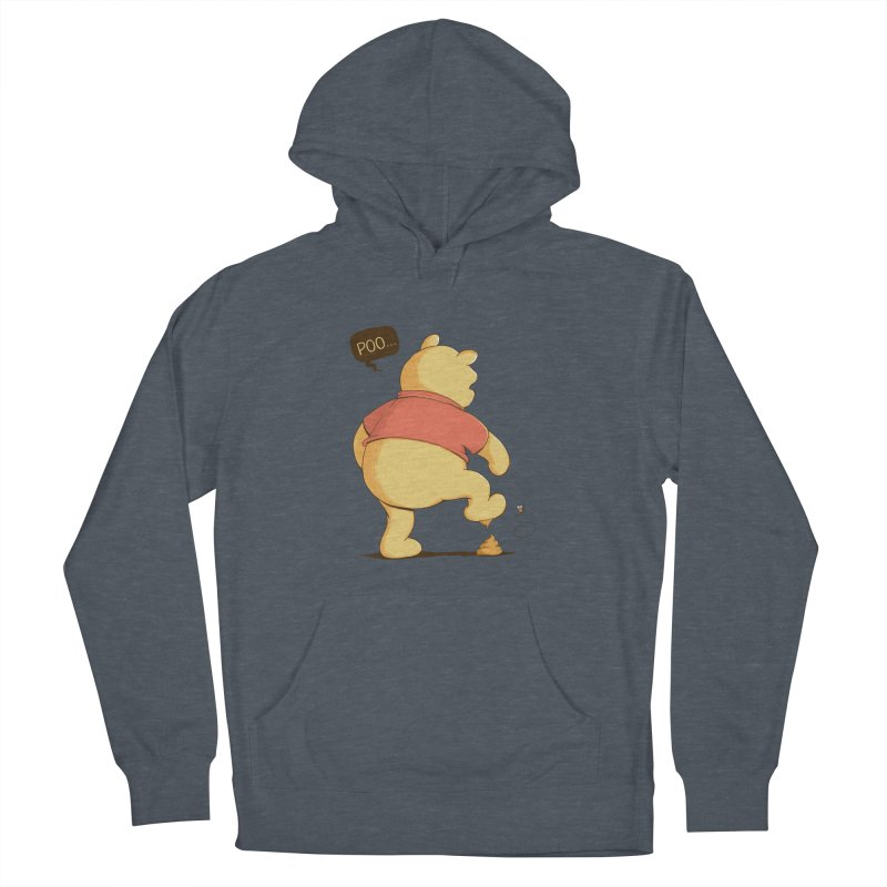 Bad Day Men's Pullover Hoody by triagus's Artist Shop