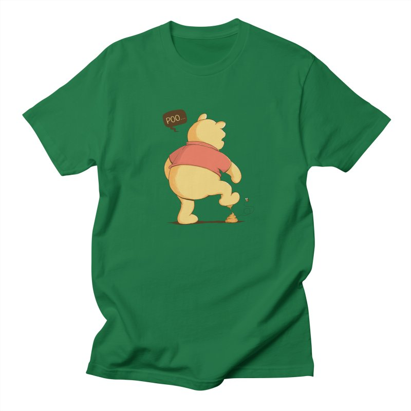 Bad Day Men's T-shirt by triagus's Artist Shop