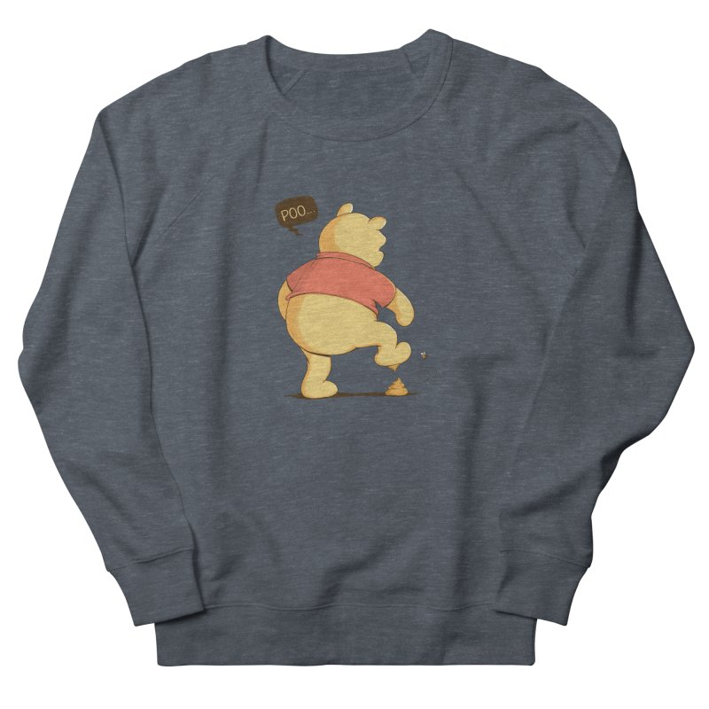Bad Day Women's Sweatshirt by triagus's Artist Shop