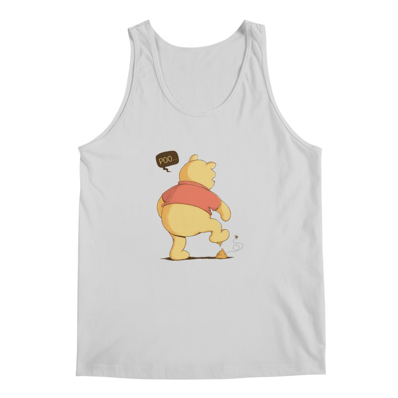 Bad Day Men's Tank by triagus's Artist Shop