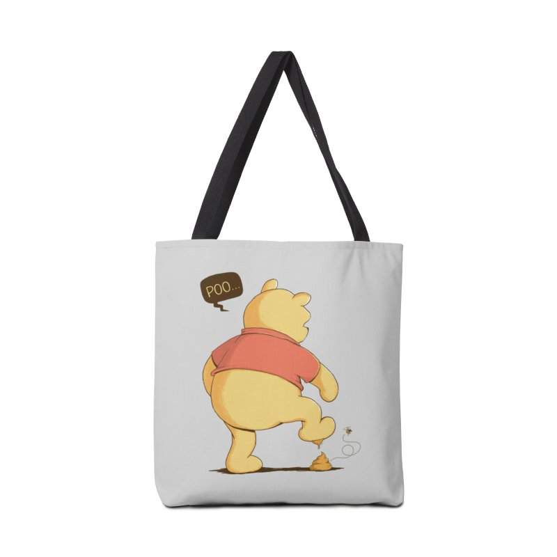 Bad Day Accessories Bag by triagus's Artist Shop