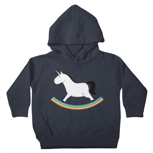 image for Rocking Unicorn