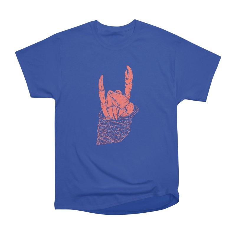 Ocean Spirit Men's T-Shirt by triagus's Artist Shop