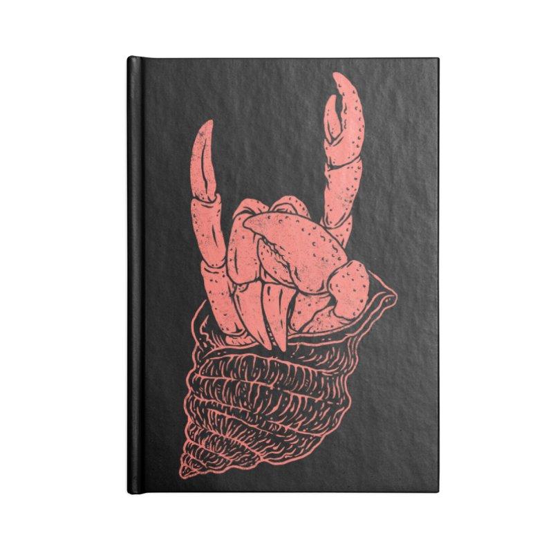 Ocean Spirit Accessories Blank Journal Notebook by triagus's Artist Shop