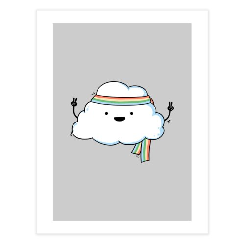 image for Hippie Cloud