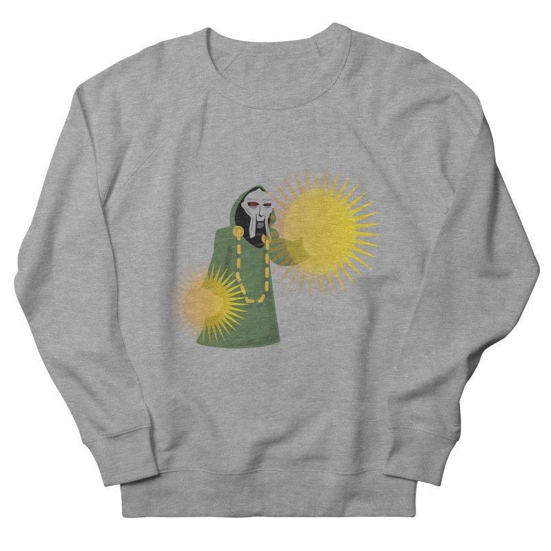 DOOM:Disciples Men's Sweatshirt by Tribe of the Infinite