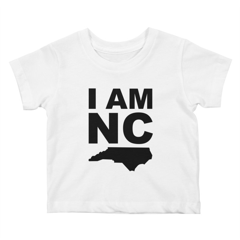 I AM NC 2   by Tribe of the Infinite