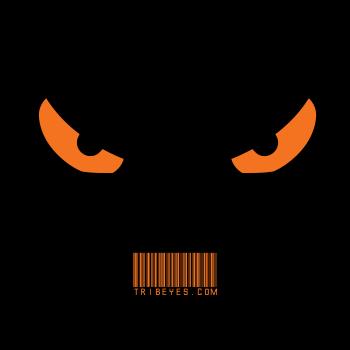 TribEyes by Oly Logo