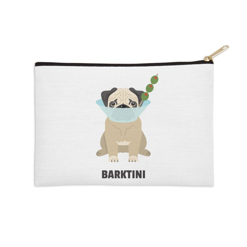 Barktini Accessories Zip Pouch by Trillion's Shop
