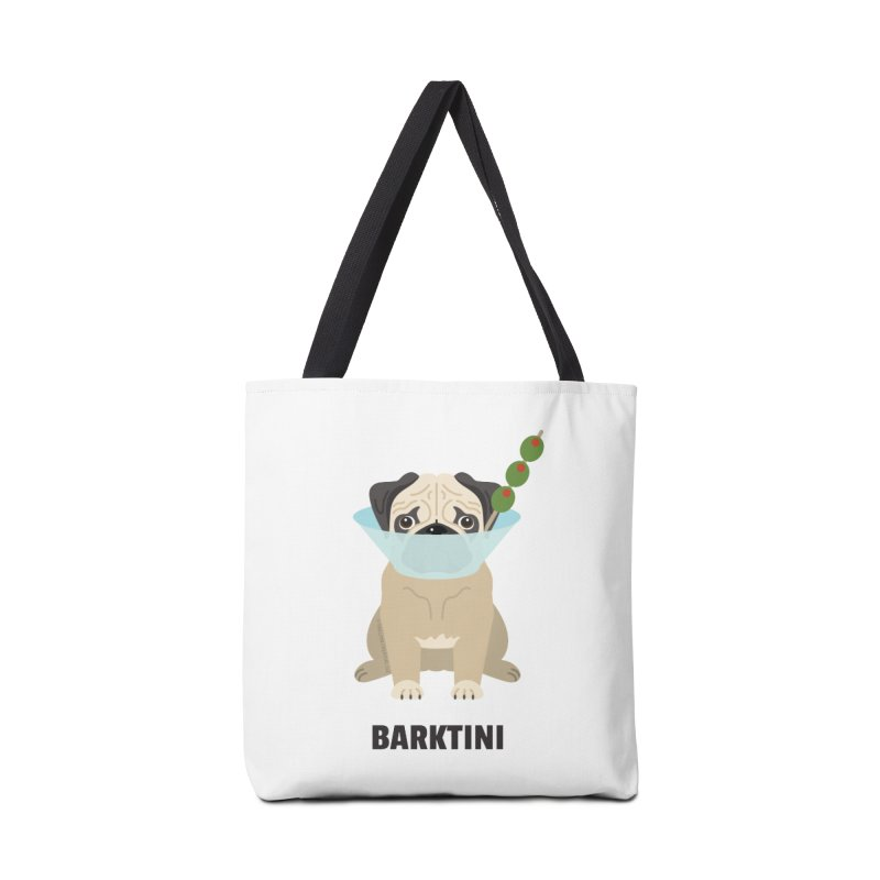 Barktini Accessories Bag by Trillion's Shop