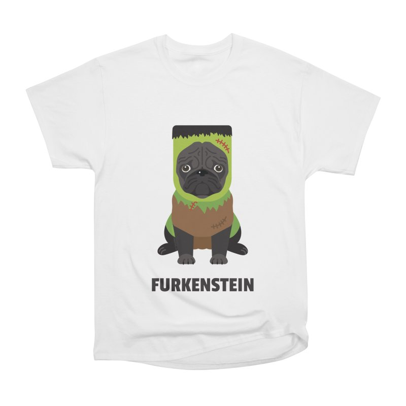 Furkenstein Men's Classic T-Shirt by Trillion's Shop
