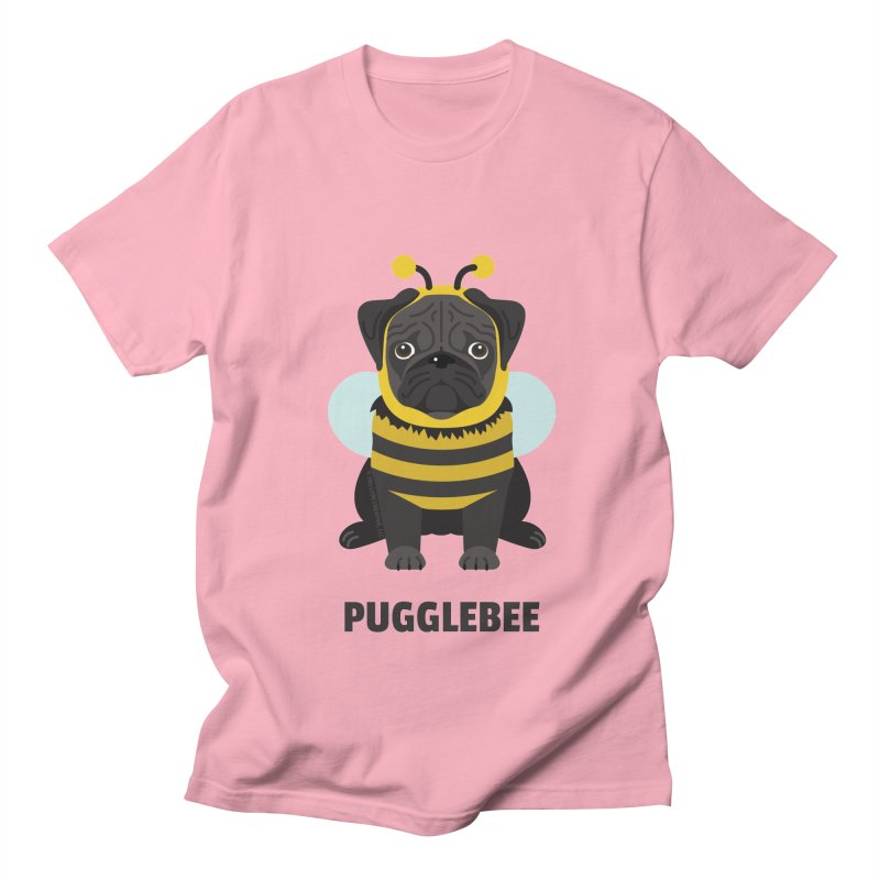 Pugglebee Men's T-shirt by Trillion's Shop