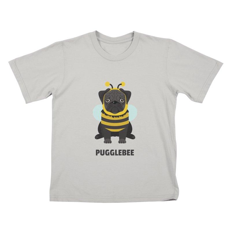 Pugglebee Kids T-shirt by Trillion's Shop