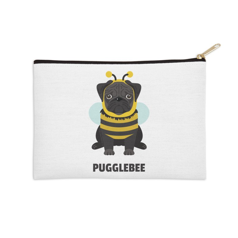 Pugglebee Accessories Zip Pouch by Trillion's Shop