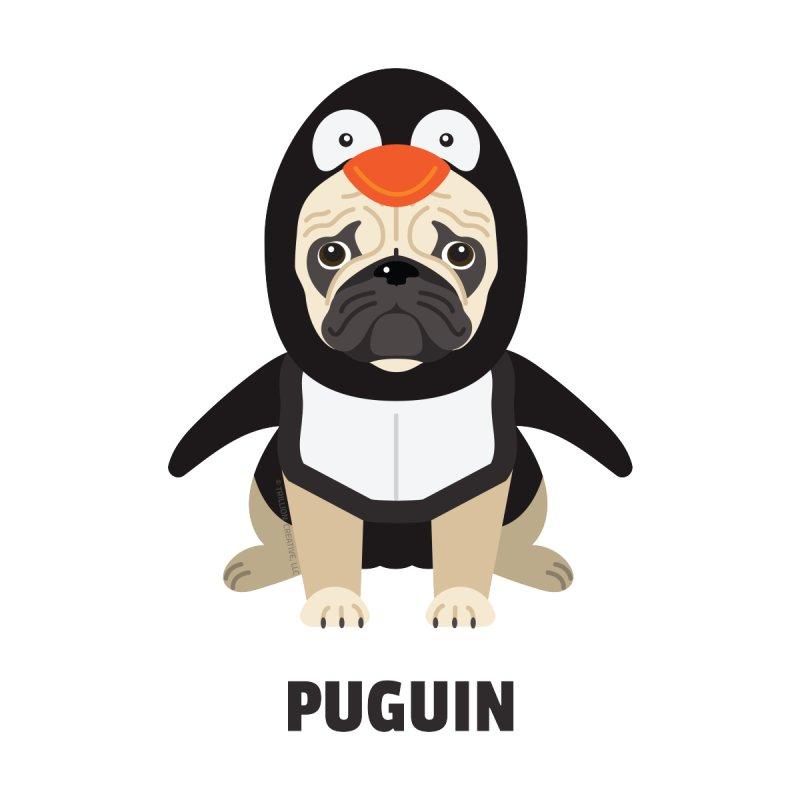 Puguin by Trillion's Shop