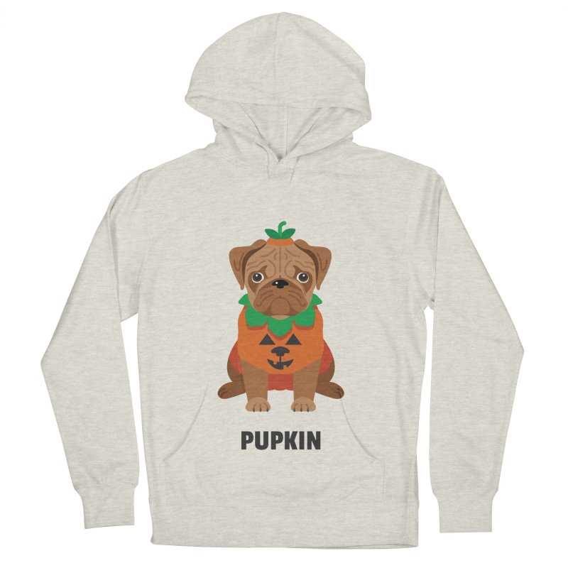 Pupkin Women's Pullover Hoody by Trillion's Shop