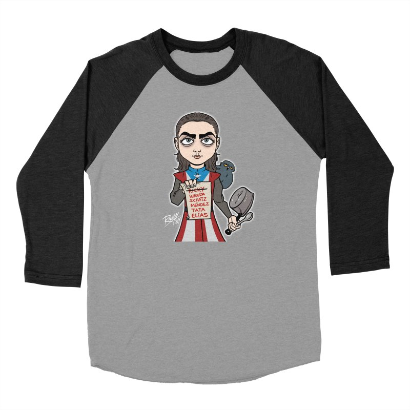 THE LIST Men's Longsleeve T-Shirt by Tripleta Studio Shop
