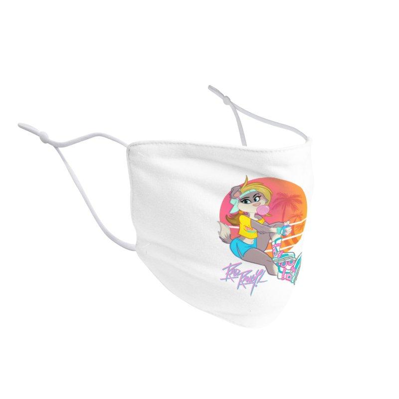 ROLLERPET Accessories Face Mask by Tripleta Studio Shop