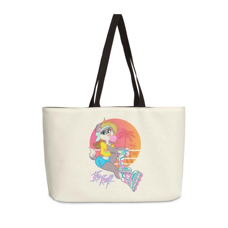 ROLLERPET Accessories Weekender Bag Bag by Tripleta Studio Shop
