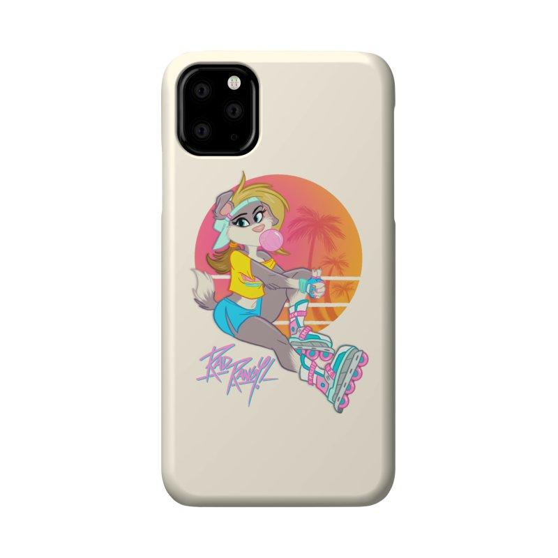 ROLLERPET Accessories Phone Case by Tripleta Studio Shop