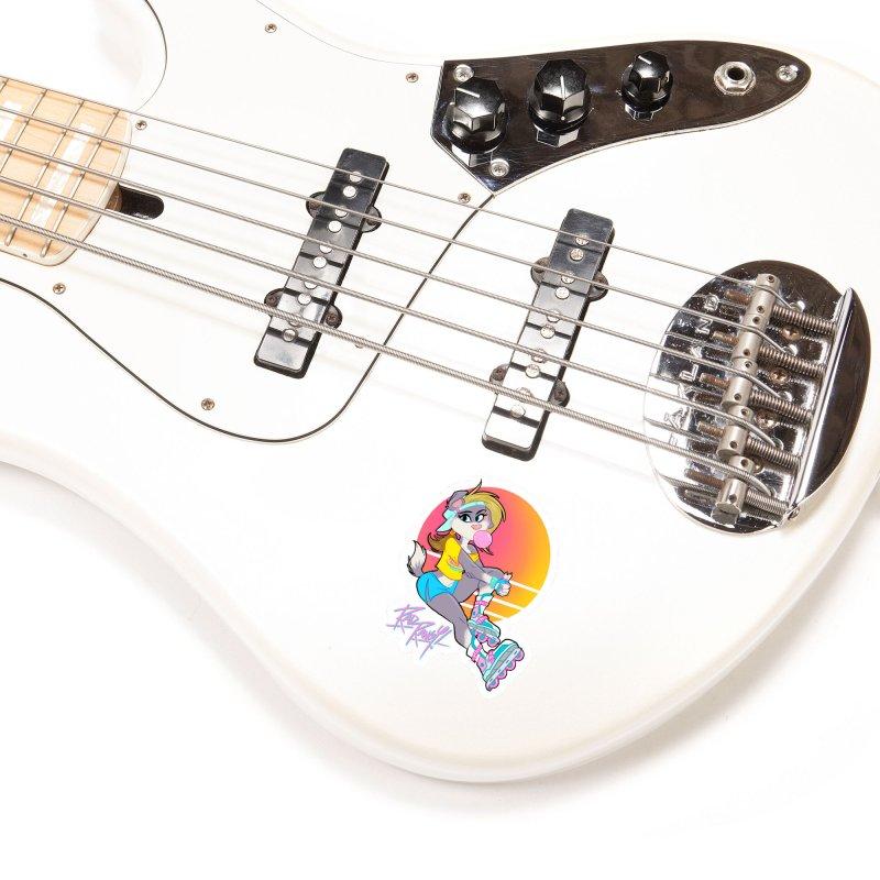 ROLLERPET Accessories Sticker by Tripleta Studio Shop