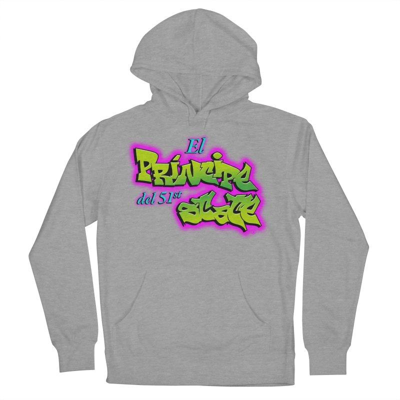 FRESH STATE Women's Pullover Hoody by Tripleta Gourmet Clothing