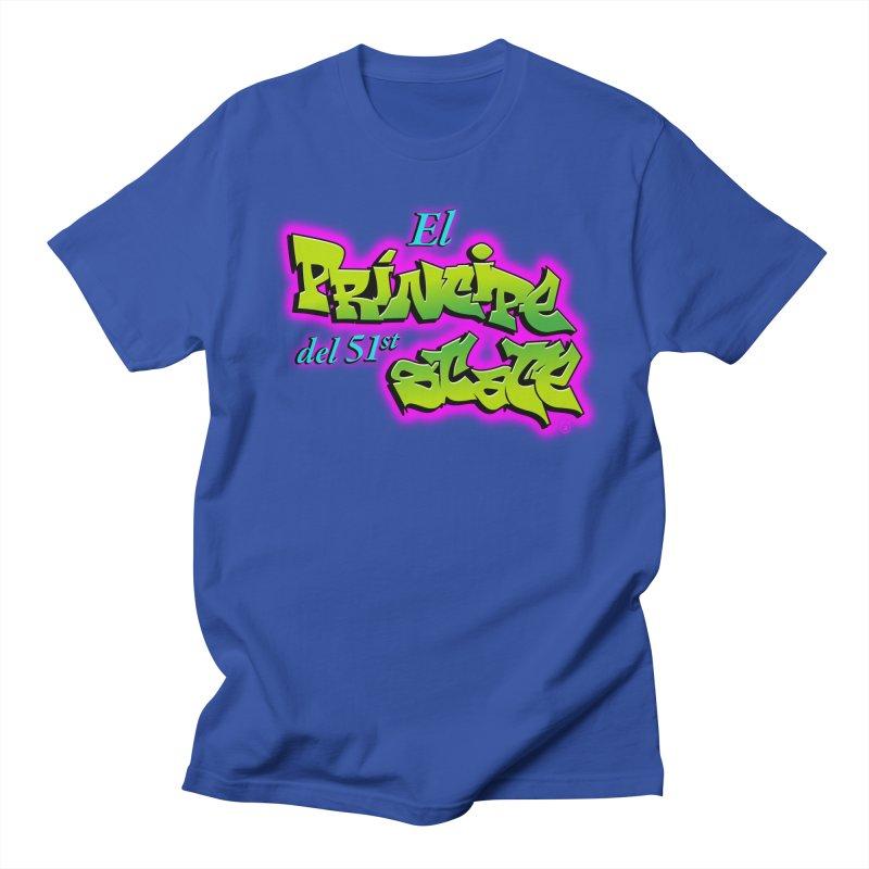FRESH STATE Women's Unisex T-Shirt by Tripleta Gourmet Clothing