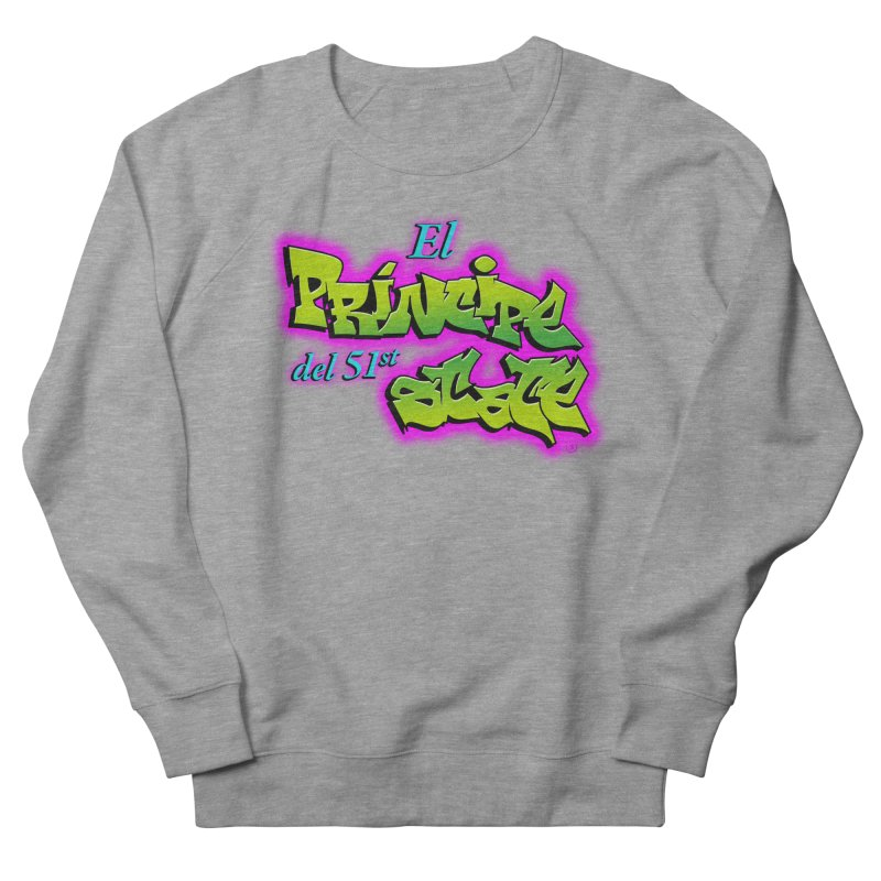 FRESH STATE Men's Sweatshirt by Tripleta Gourmet Clothing