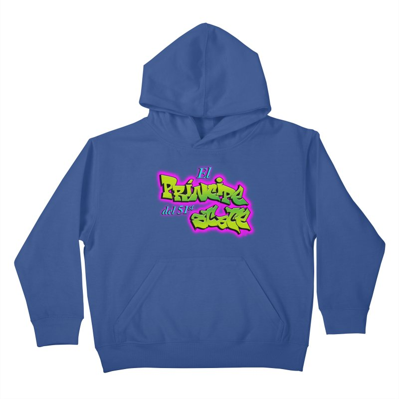 FRESH STATE Kids Pullover Hoody by Tripleta Gourmet Clothing
