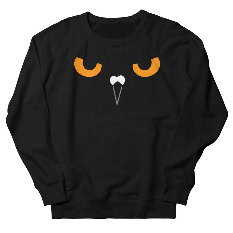BLACK GOGO Women's Sweatshirt by Tripleta Studio Shop