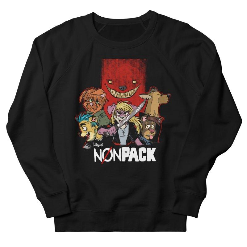 NONPACK SATOS Men's Sweatshirt by Tripleta Studio Shop