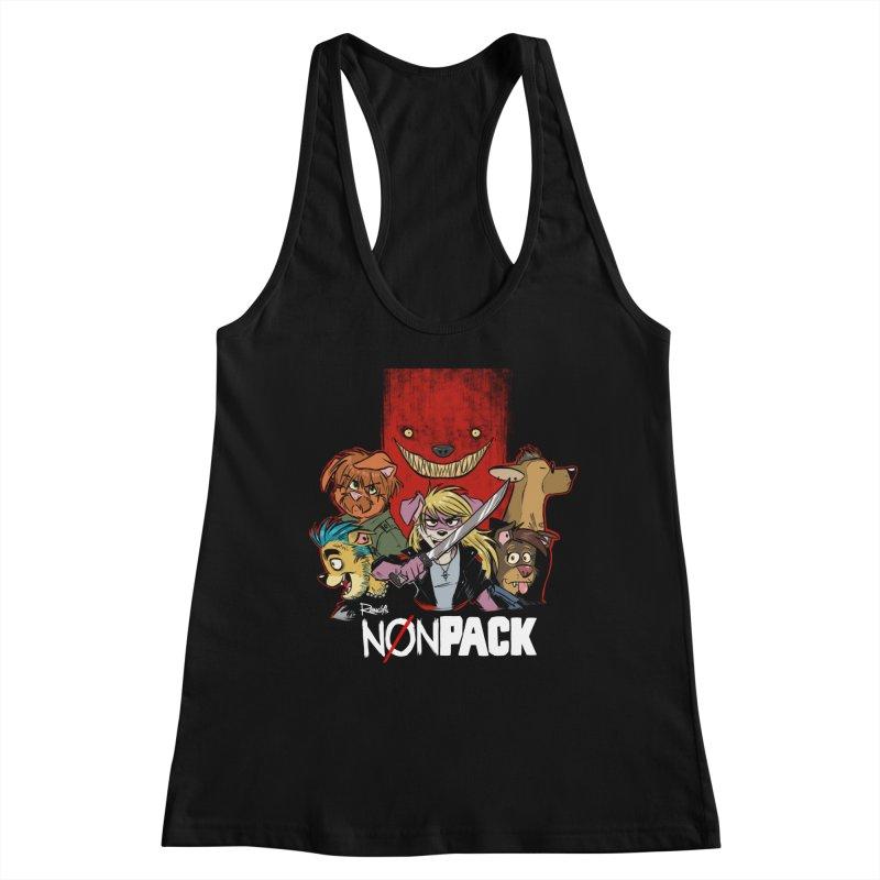 NONPACK SATOS Women's Tank by Tripleta Studio Shop