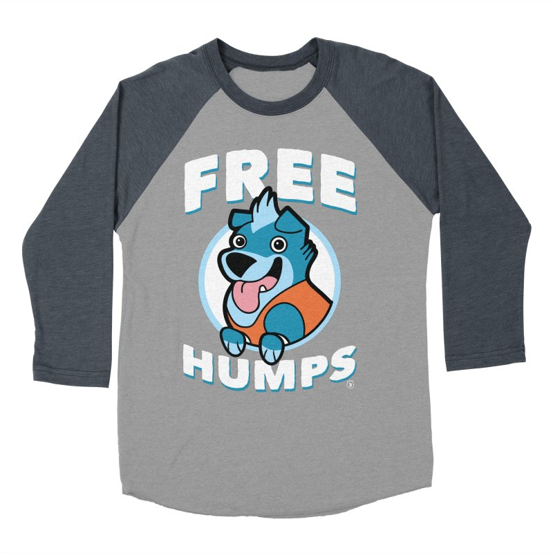 FREE HUMPS Men's  by Tripleta Gourmet Clothing