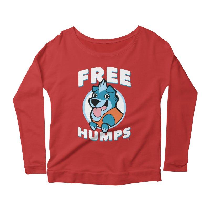 FREE HUMPS Women's  by Tripleta Gourmet Clothing