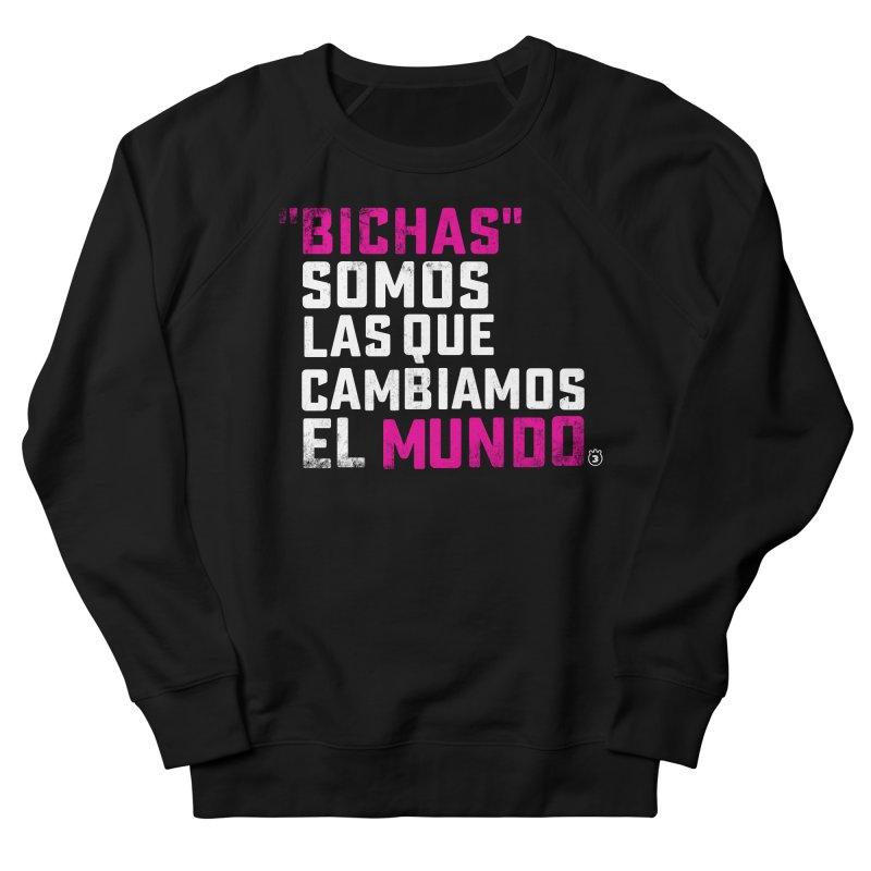 BICHAS Women's Sweatshirt by Tripleta Studio Shop