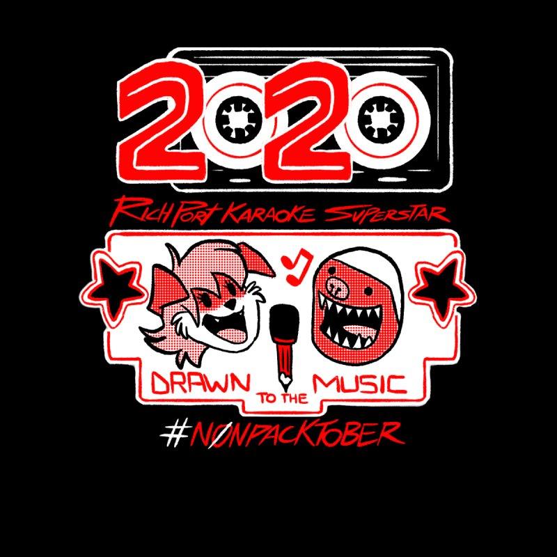 NONPACKTOBER 2020 Women's Tank by Tripleta Studio Shop