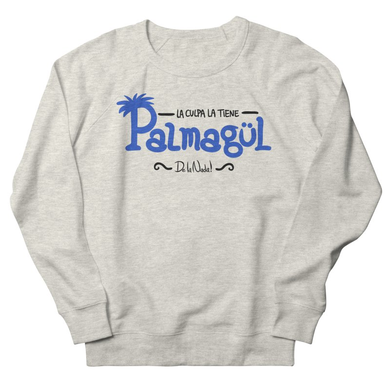 PALMAGUL Men's Sweatshirt by Tripleta Gourmet Clothing